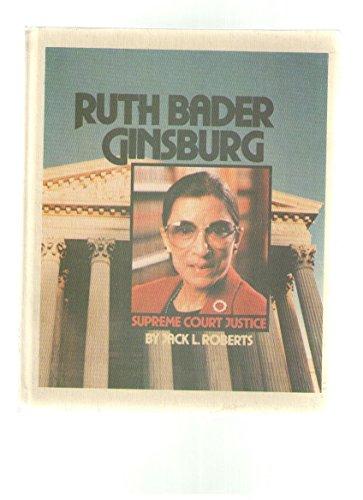 9781562944971: Ruth Bader Ginsburg (Gateway Biography)