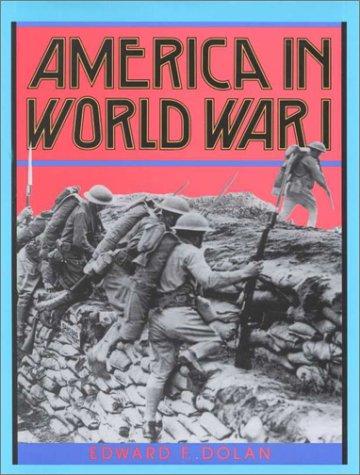 America in World War I: Dolan, Edward F.,