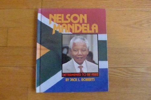 9781562945589: Nelson Mandela (Gateway Biographies)