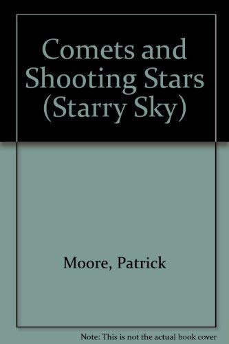 Comets and Shooting Stars: Patrick Moore