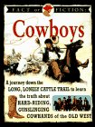 9781562946364: Fact Or Fiction: Cowboys by Stewart Ross