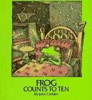9781562946982: Frog Counts To Ten, Trd/Pb