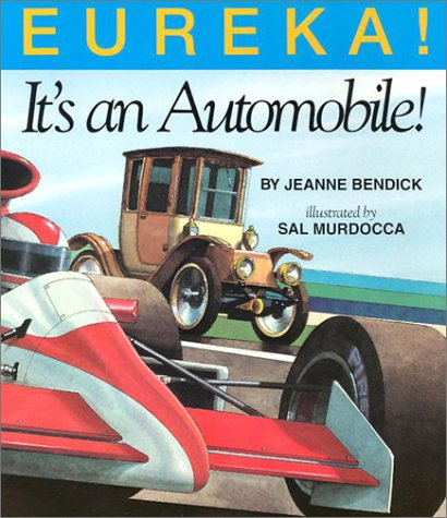9781562947002: Eureka! It'S An Automobile (Pb (Inventing)
