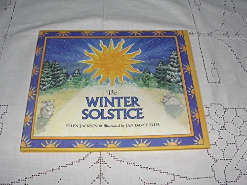 The Winter Solstice: Ellen Jackson