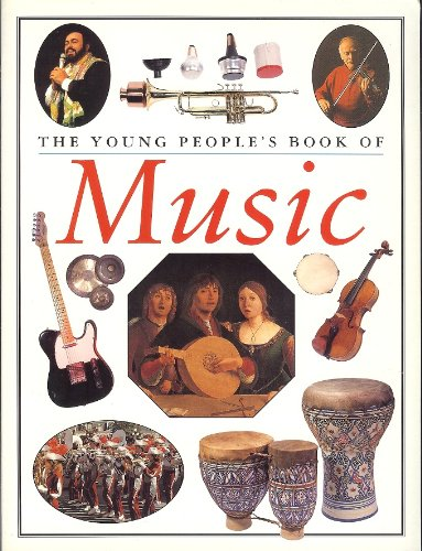 Young Peoples Book/Music, Pb (1562947842) by Keith Spence