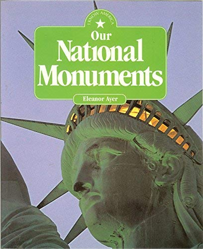 9781562948160: Our National Monuments (I Know America)