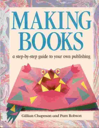 9781562948405: Making Books (Pb)