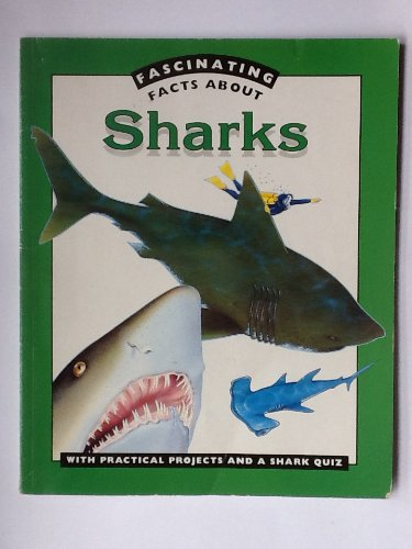 9781562948962: Sharks (Fascinating Facts About)
