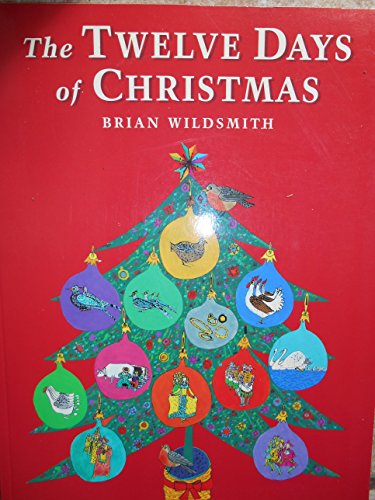 9781562949075: The Twelve Days of Christmas