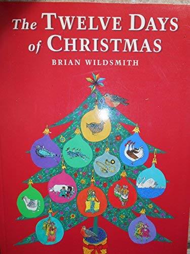 9781562949075: The Twelve Days of Christmas