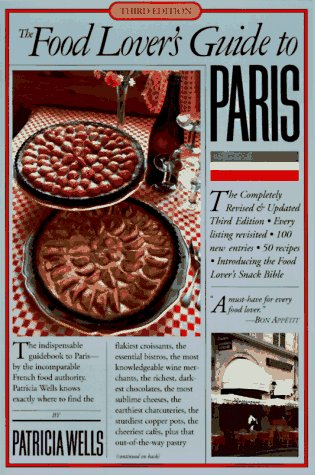 9781563053269: The Food Lover's Guide to Paris