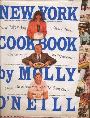 9781563053375: New York Cookbook