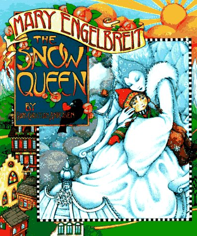 9781563054389: Mary Engelbreit's the Snow Queen