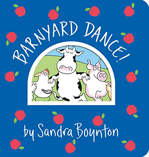 9781563054426: Barnyard Dance!