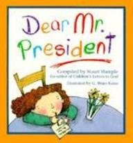 Dear Mr. President (156305504X) by Hample, Stuart; Karas, G. Brian