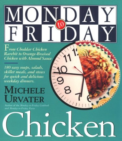 9781563059315: Monday-to-Friday Chicken