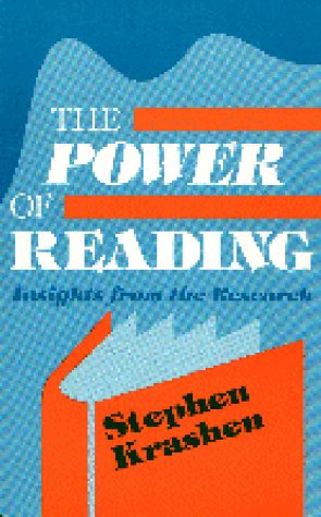 9781563080067: The Power of Reading: Insights from the Research