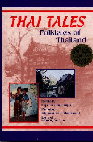 9781563080968: Thai Tales: Folktales of Thailand (World Folklore S.)