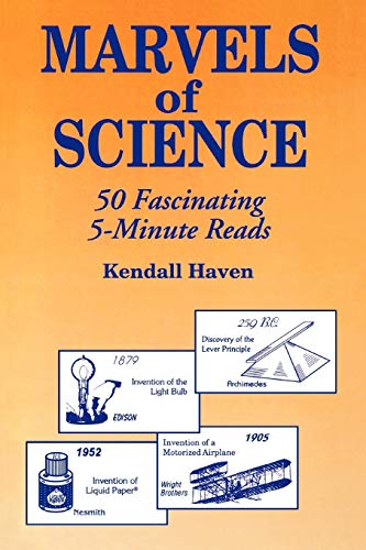 9781563081590: Marvels of Science: 50 Fascinating 5-Minute Reads