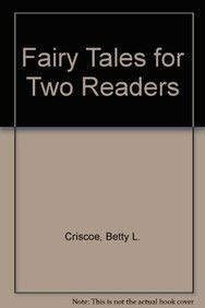 9781563082931: Fairy Tales for Two Readers