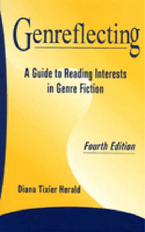 9781563083549: Genreflecting: A Guide to Reading Interests in Genre Fiction (Genreflecting Advisory Series)