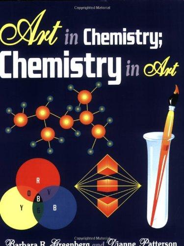 9781563084874: Art in Chemistry: Chemistry in Art