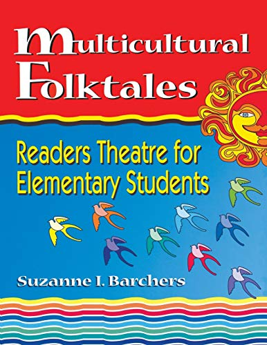9781563087608: Multicultural Folktales: Readers Theatre for Elementary Students (Readers Theatre)