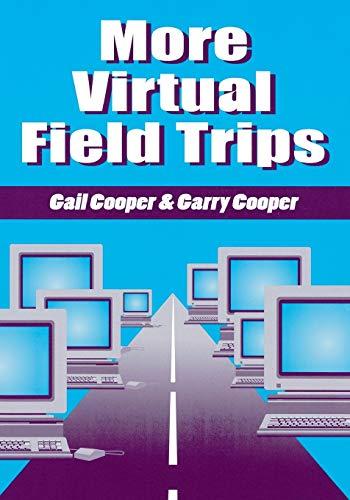 More Virtual Field Trips: Gail Cooper, Garry Cooper