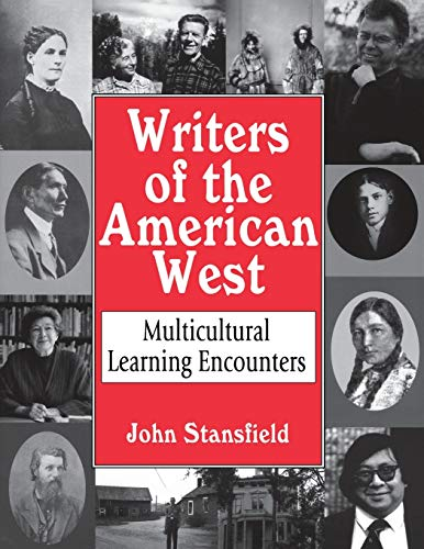 Writers of the American West: Multicultural Learning Encounters