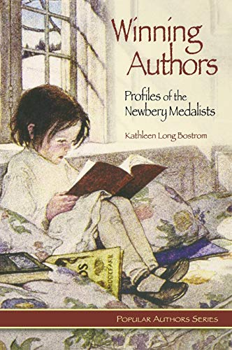 9781563088773: Winning Authors: Profiles of the Newbery Medalists (Popular Authors (Hardcover))