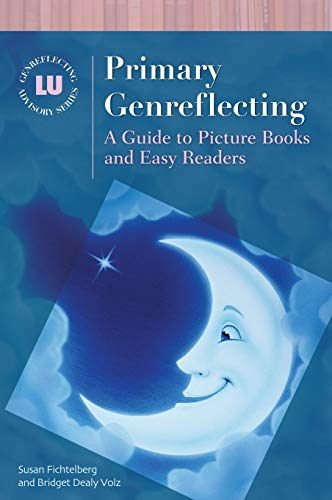 9781563089077: Primary Genreflecting: A Guide to Picture Books and Easy Readers (Genreflecting Advisory Series)