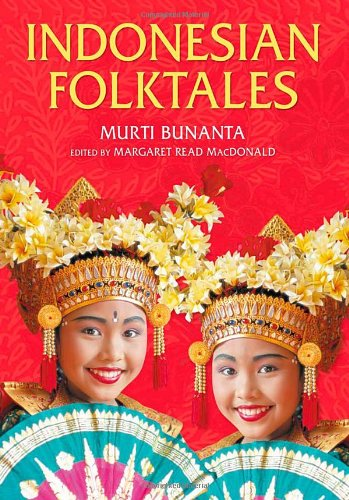 9781563089091: Indonesian Folktales (World Folklore Series)