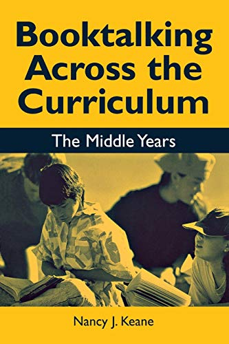 9781563089374: Booktalking Across the Curriculum: Middle Years