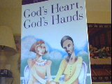 God's Heart, God Hands (9781563092619) by Denise George