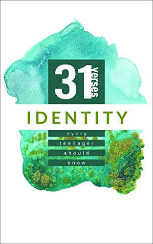 9781563092732: Identity: 31 Verses Every Teenager Should Know