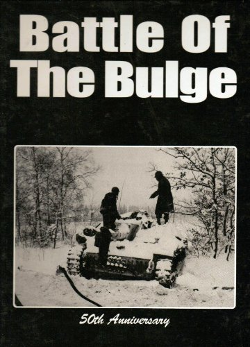 BATTLE OF THE BULGE (50TH ANNIVERSARY): Turner Publishing (Creator)