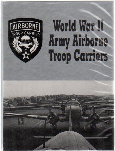 Airborne Troop Carriers: Polk, David and