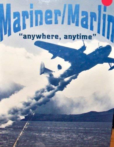 "MARINER/MARLIN. ""Anywhere/Anytime""."