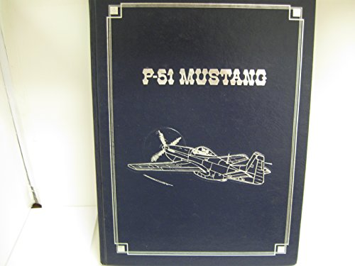 9781563110801: P-51 Mustang