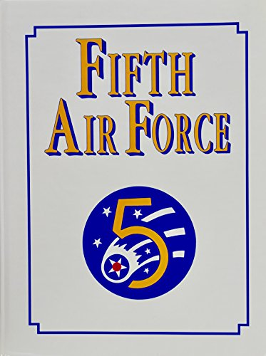 5th Air Force: Post, Leroy H.