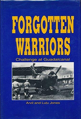 9781563111488: Forgotten Warriors