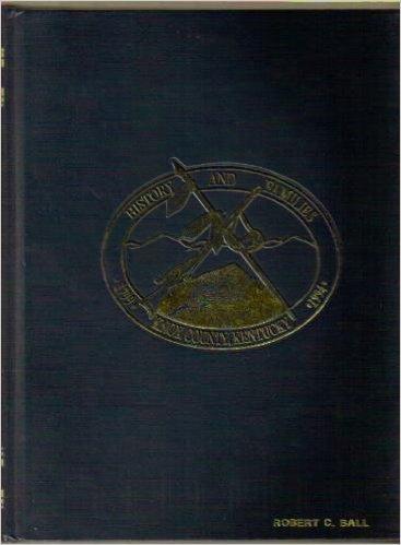 9781563111563: Knox Co, KY