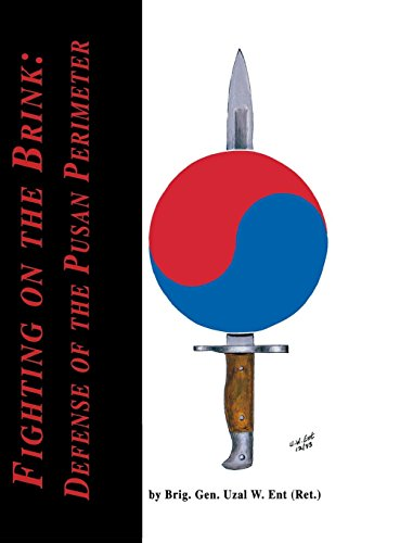 9781563112096: Fighting on the Brink: Defense of the Pusan Perimeter