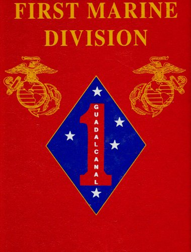 9781563112447: First Marine Division