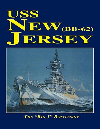 USS New Jersey (BB-62): Turner Publishing Co