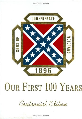 SONS OF CONFEDERATE VETERANS: Turner Publishing