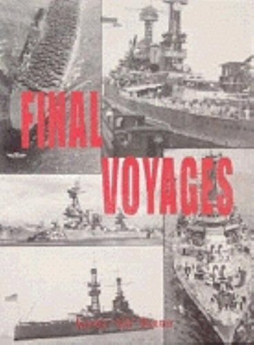 9781563112898: Final Voyages