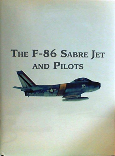 F-86 Sabre Jet & Pilots (Limited): Stahura, Barbara