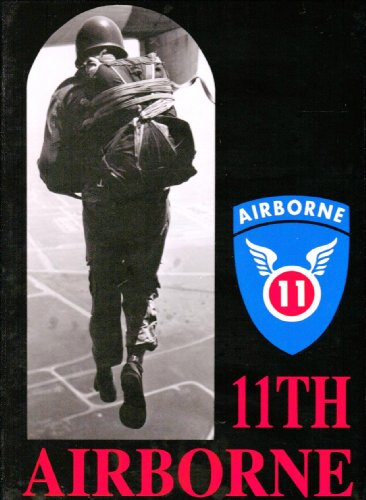 9781563114007: 11th Airborne (Limited)