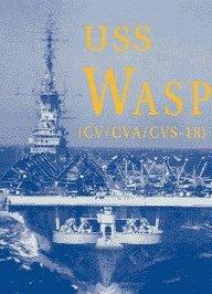 9781563114045: USS Wasp - Vol II